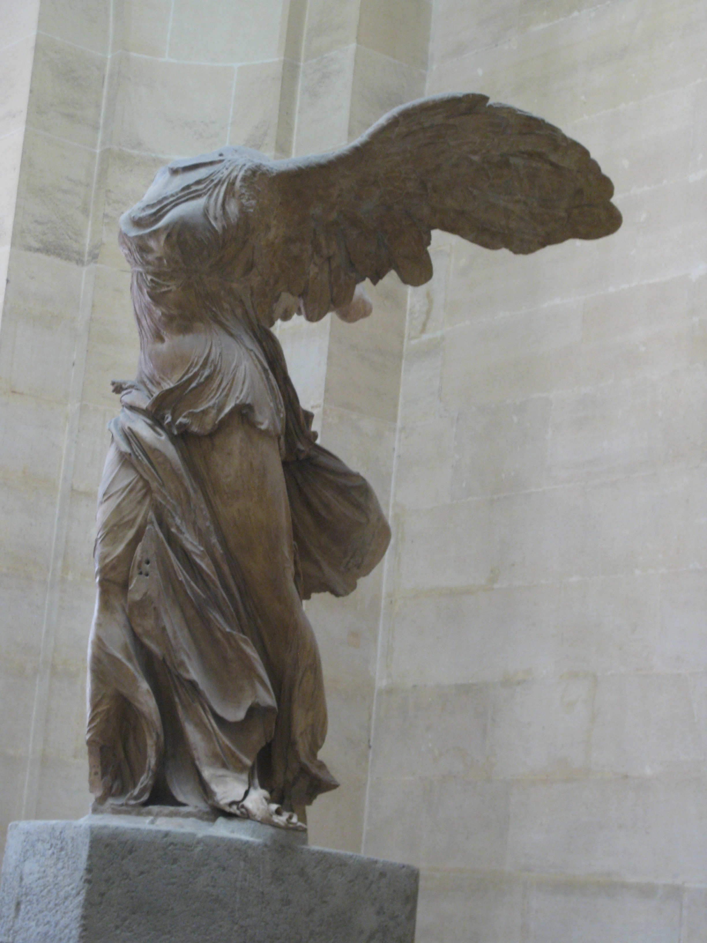 Winged Victory Of Samothrace Homeschooling Adventur...